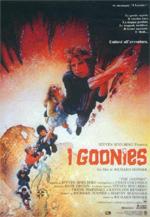 Poster I Goonies  n. 3
