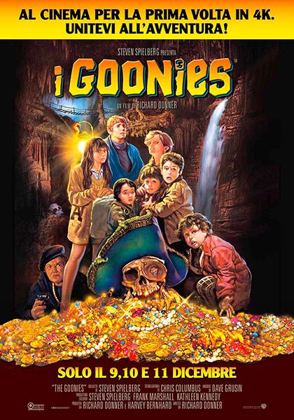 Trailer I Goonies
