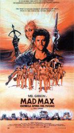 Mad Max oltre la sfera del tuono