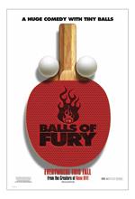 Trailer Balls of Fury
