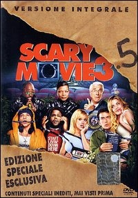 Trailer Scary Movie 3.5