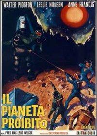 Trailer Il pianeta proibito