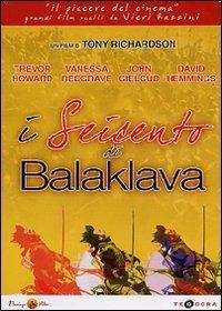 I seicento di Balaclava