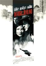 Poster Intrigo a Berlino  n. 0