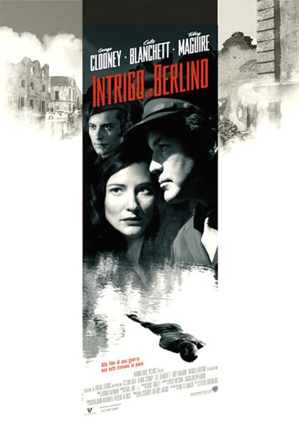 Intrigo a Berlino - Film (2006) - MYmovies.it