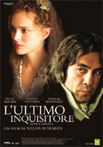 Poster L'ultimo inquisitore  n. 0