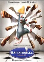 Poster Ratatouille  n. 1