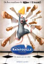 Poster Ratatouille  n. 11