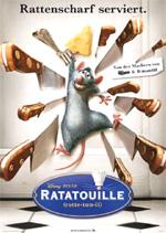 Poster Ratatouille  n. 13