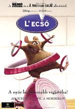 Poster Ratatouille  n. 14