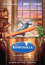 Poster Ratatouille  n. 15