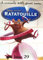 Poster Ratatouille  n. 21
