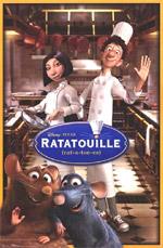 Poster Ratatouille  n. 22