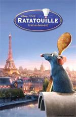 Poster Ratatouille  n. 26