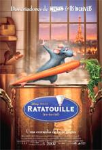 Poster Ratatouille  n. 29