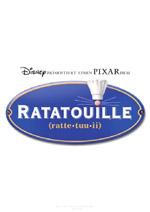 Poster Ratatouille  n. 37