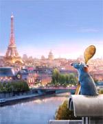 Poster Ratatouille  n. 4