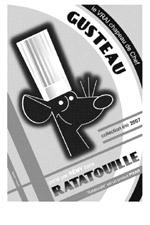 Poster Ratatouille  n. 41