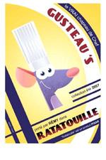 Poster Ratatouille  n. 42