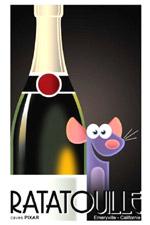 Poster Ratatouille  n. 43