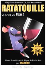 Poster Ratatouille  n. 44