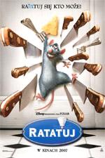Poster Ratatouille  n. 45
