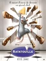 Poster Ratatouille  n. 49