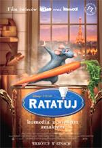 Poster Ratatouille  n. 5