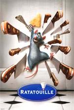 Poster Ratatouille  n. 50