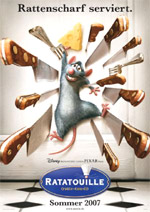 Poster Ratatouille  n. 51