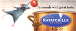 Poster Ratatouille  n. 57