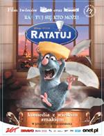 Poster Ratatouille  n. 6