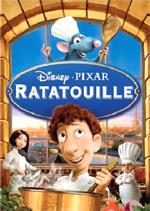 Poster Ratatouille  n. 7