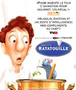 Poster Ratatouille  n. 8