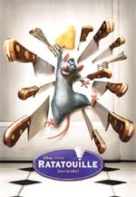 Poster Ratatouille  n. 9