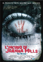 Trailer L'incubo di Joanna Mills - The Return