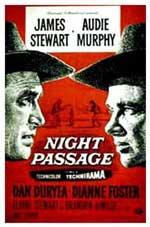 Poster Passaggio di notte