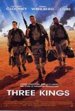 Trailer Three Kings
