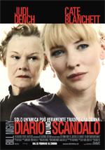 Trailer Diario di uno scandalo