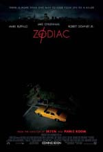 Poster Zodiac  n. 2