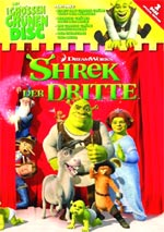 Poster Shrek terzo  n. 0