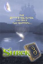 Poster Shrek terzo  n. 14