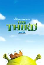 Poster Shrek terzo  n. 15