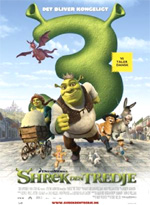 Poster Shrek terzo  n. 17