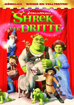 Poster Shrek terzo  n. 18