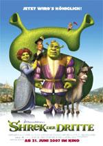 Poster Shrek terzo  n. 19