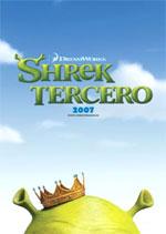 Poster Shrek terzo  n. 25