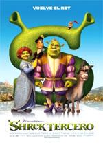 Poster Shrek terzo  n. 26