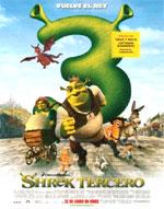 Poster Shrek terzo  n. 27