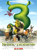 Poster Shrek terzo  n. 43